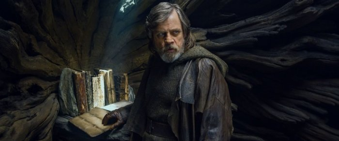 Why I didn't like 'The Last Jedi' as much as you