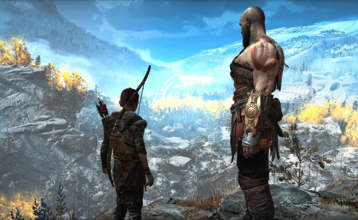 'God of War' Reactions: Dadifaction