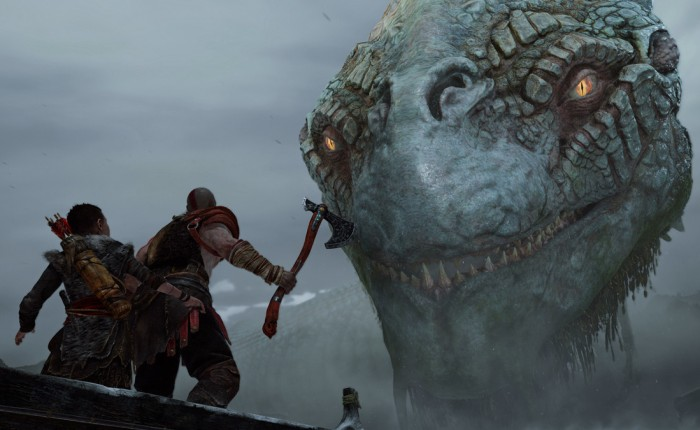 God of War and Norse Mythology
