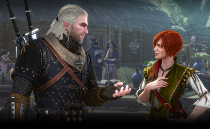 Why the Witcher 3 is my Favorite Game